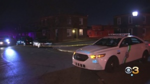 Police: Man Drives Himself To Hospital After Shot Several Times In Lawncrest