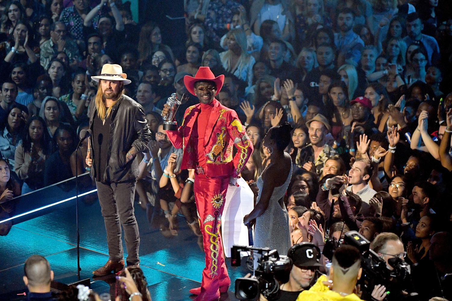 Two Very Special Performances Announced For The 62nd Annual GRAMMY Awards This Sunday