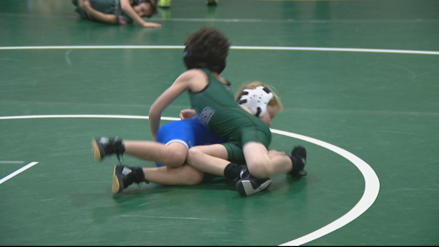 'We Ride For Those Who Died': Youth Wrestlers Help Raise Money To Support Police Unity Tour In Gloucester County