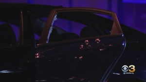 Police: Man Dies After Found Shot Multiple Times Inside Bullet-Riddled Car In Franklinville