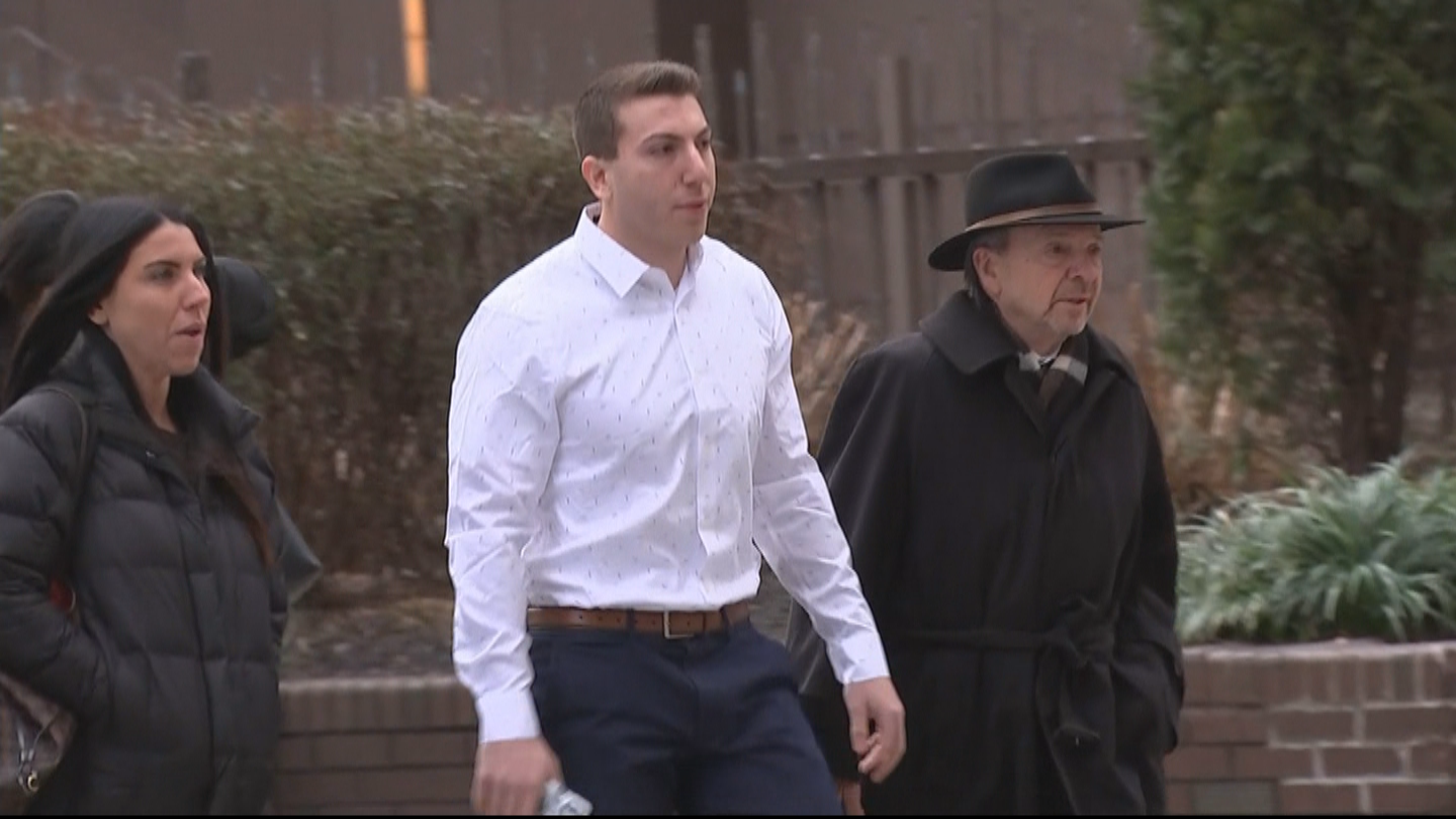 Former Temple University Fraternity President Ari Goldstein Found Guilty Of Attempted Sexual Assault