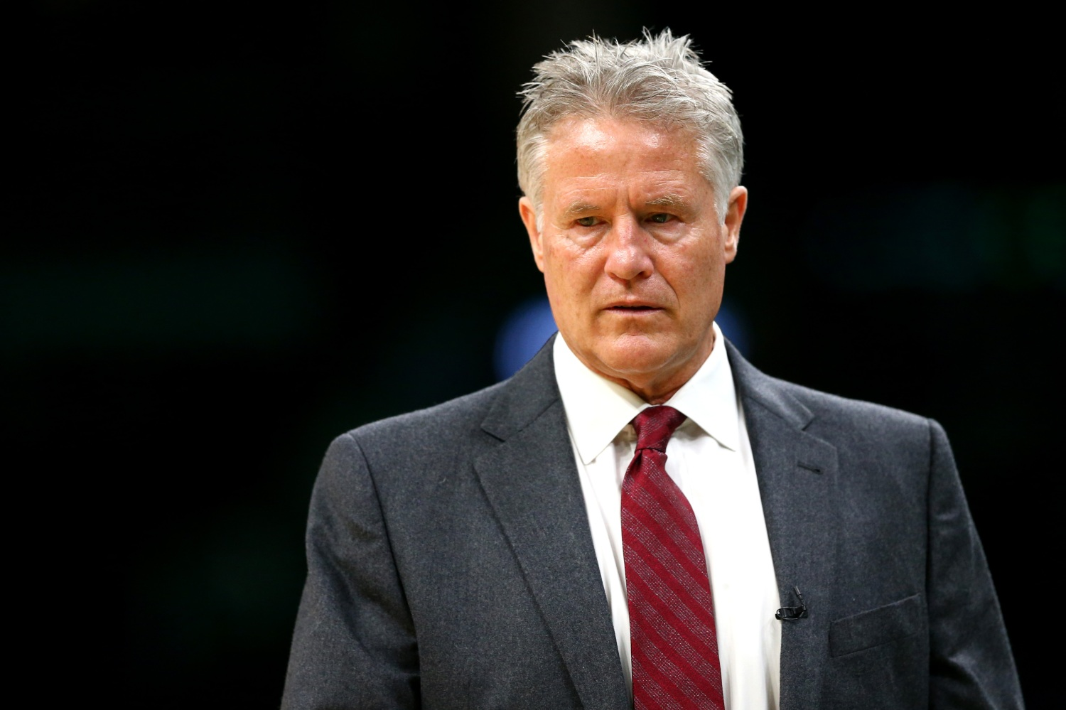 Ben Simmons Leaves With Back Tightness, Sixers Routed By NBA-Best Bucks