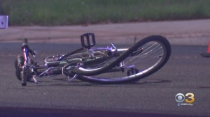 Mangled Bicycle, Helmet Found At Scene Of Deadly Hit-And-Run In New Castle County