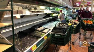 Coronavirus Latest: Luzerne County Grocery Store Had To Toss $35,000 Worth Of Food After Woman Purposely Coughed On Fresh Produce, Other Items, Owner Says