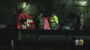 Deadly Wrong-Way Crash Shuts Down Portion Of I-95 In Bensalem