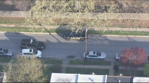 Police Investigating After 2 People Shot In New Castle County