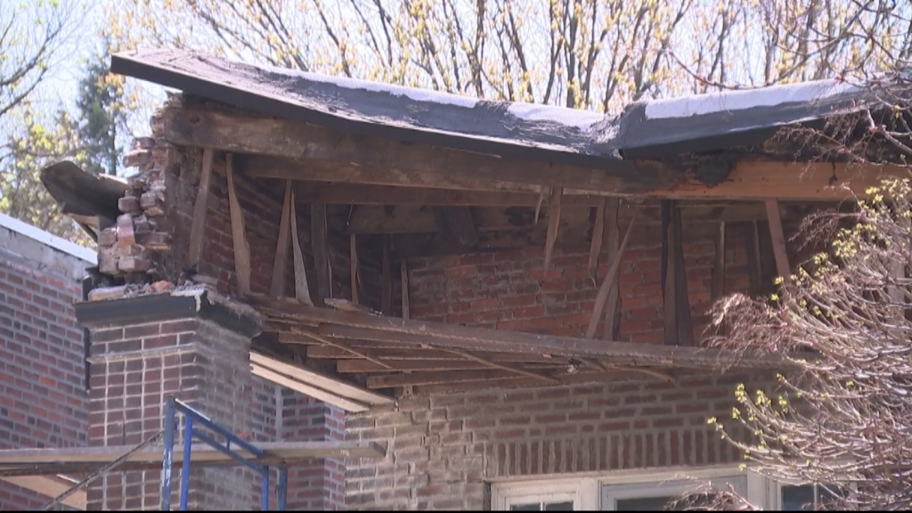 'Sounded Like An Earthquake': Philadelphia Fire Crews Rescue 14 People From Apartment Building Collapse In Mount Airy