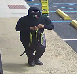 Man Wanted In Armed Robbery Of Convenience Store In Evesham, Fled Scene On Bicycle, Police Say