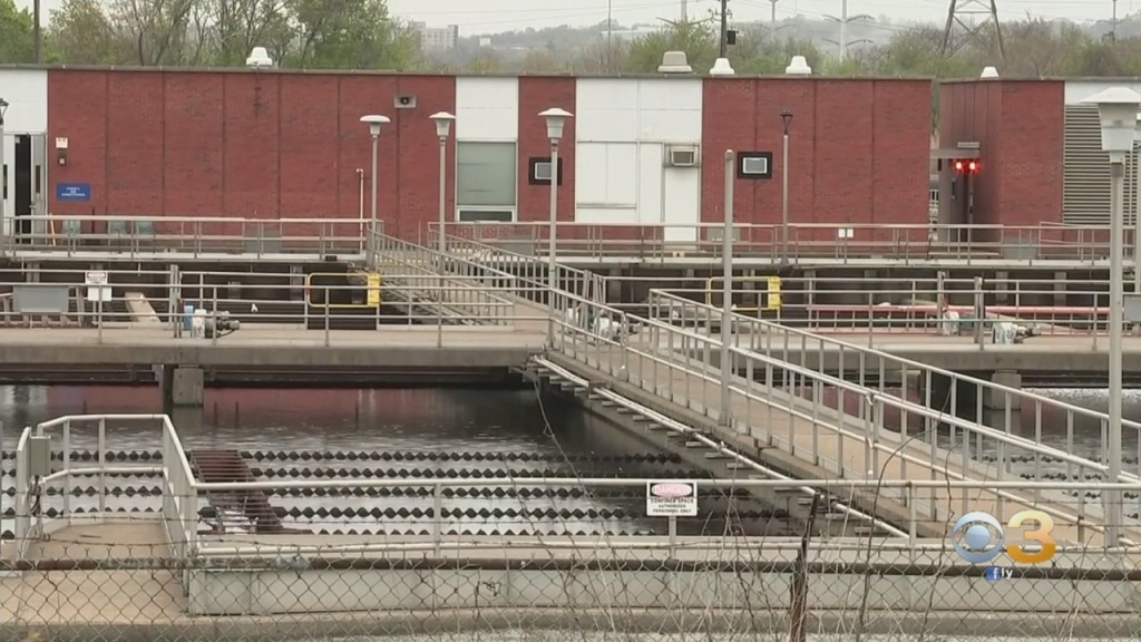 Coronavirus Delaware: New Castle County Officials Putting Waste To Work To Track COVID-19