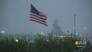 USS New Jersey Marks Memorial Day With Facebook Live Ceremony