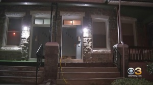 Police: 21-Year-Old Man Found Shot On Porch In Tioga