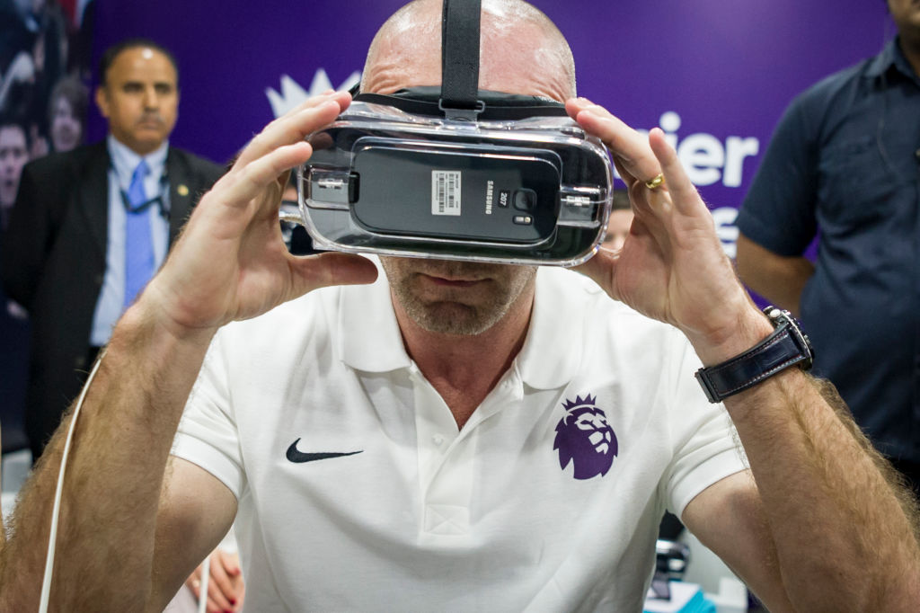 Can Virtual Reality Help Sports Fans Experience Game Day In A Post COVID-19 World?