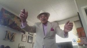 Yeadon Man Creates Dance Video For Wife To Celebrate 33 Years Of Marriage