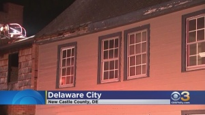 new castle county deadly fire