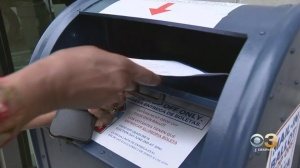 mail in ballots election vote