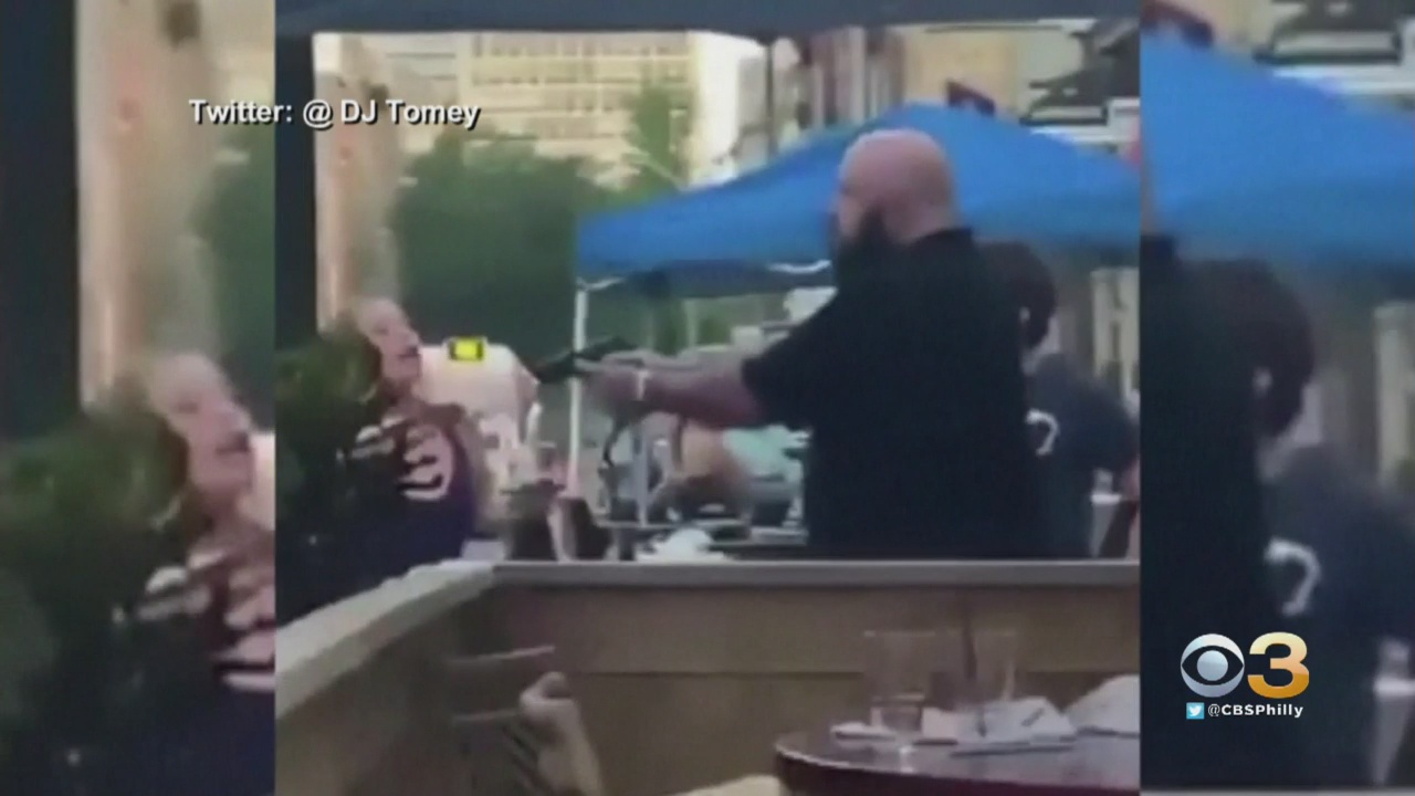 Philadelphia Mayor Jim Kenney Reacts To Viral Video Showing Old City Lounge Owner Pointing Gun At Man Shouting About Social Distancing