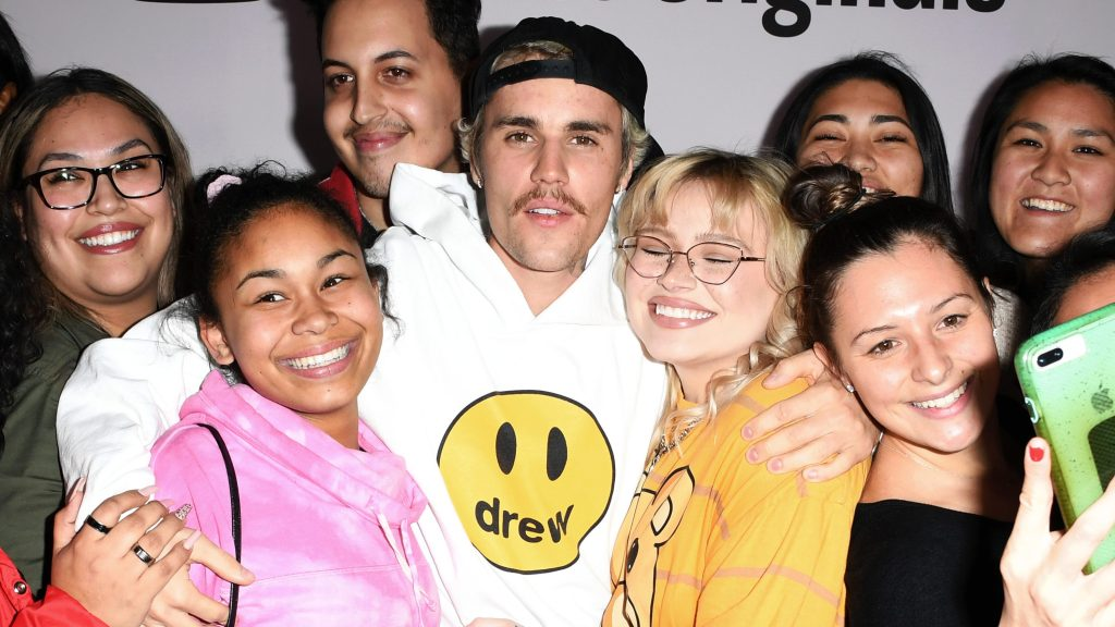Justin Bieber's Rescheduled World Tour Stopping In Philadelphia In 2021