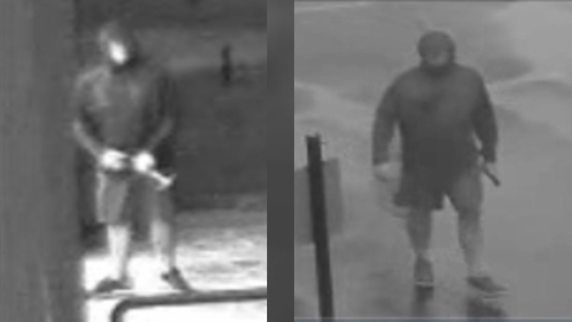 Delaware State Police Searching For Suspect Who Attempted To Break Into Pleasant Hill Bowling Alley Cbs Philly