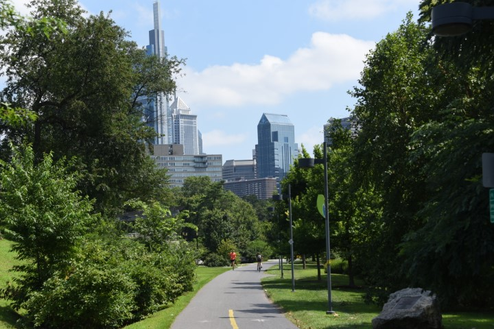 Schuylkill River Trail Named One Of Best Riverwalks In United States