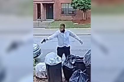 Suspect Caught On Camera Striking Man Over A Dozen Times In West Philadelphia July Shooting