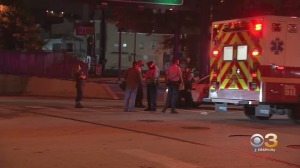 Bicyclist Struck, Injured In Center City Hit-And-Run