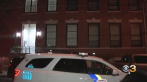 Police: Man Shot In Face During Apparent Robbery Inside Apartment Building In North Philadelphia