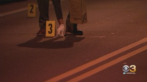 Police: Woman Injured After At Least 12 Shots Fired Into Home In Strawberry Mansion