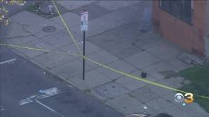 Man Critically Injured After Shot Multiple Times In Overbrook