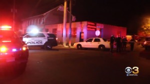 8-Year-Old Girl, 16-Year-Old Brother Killed In Trenton Shooting