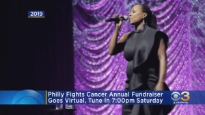 Philly Fights Cancer Annual Fundraiser To Go Virtual This Year