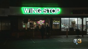 Customer Shoots, Kills Suspected Robber At Northeast Philadelphia WingStop Restaurant, Police Say