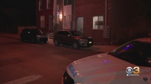 5-Year-Old Girl Shot Multiple Times In North Philadelphia, Police Say