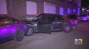 1 Arrested, 1 At Large Following Pair Of Carjackings In Philadelphia