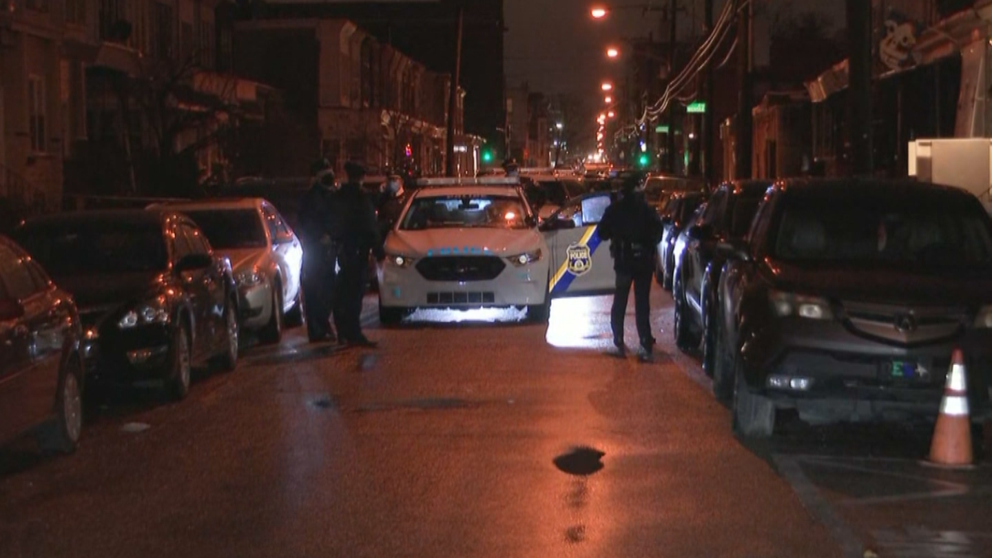 Philly Police Officers Shoot, Kill Gunman Who Opened Fire On Crowd, Killing Teen, Injuring Another Christmas Morning