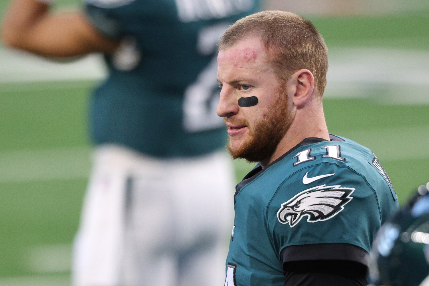'He's Not A Locker Room Cancer': Former Eagles' Malcolm Jenkins, Chris Long Offer Insight Into Carson Wentz Saga - CBS Philly