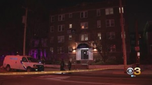 Argument Over Trash May Have Led To Deadly Shooting Outside Apartment Building In Tioga, Philadelphia Police Say