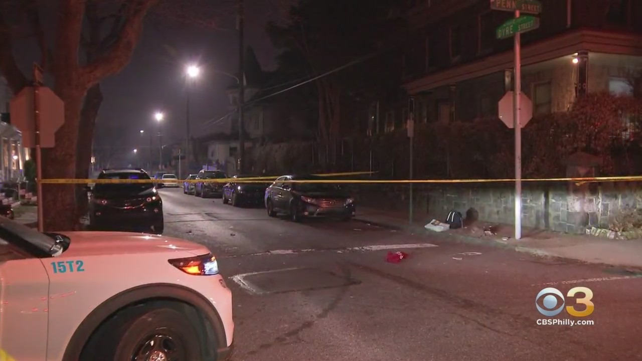 Woman shot, killed after possibly thrown from car