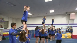 Brotherly Love: Chester County Cheerleading Group Finding Way To Lift Spirits In Age Of Social Distancing