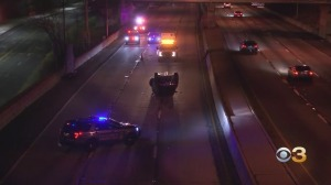 2 People Shot In Car On I-76 Westbound Near Girard