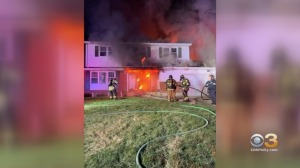 House Fire In Wilmington Under Investigation