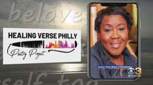 Brotherly Love: Poetry Hotline Providing Soothing Words For Soul During Tough Times