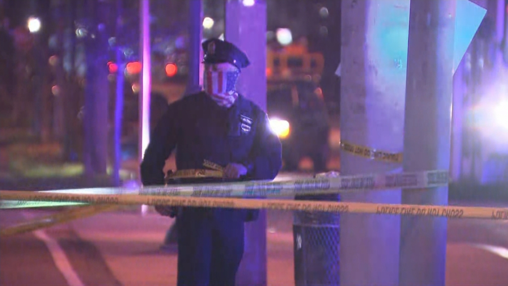 Southwest Philadelphia Triple Shooting Leaves Man, Woman Critically Wounded: Police