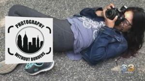 Photography Without Borders: Non-Profit Empowering Young Students To Tell Their Stories Through The Lens