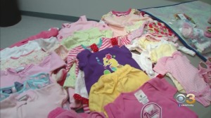 Brotherly Love: The Baby Bureau Lending Helping Hand To New Parents In Need