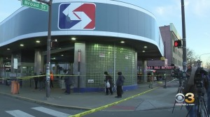 Philadelphia District Prosecutor's Office announces mass shooting injuring 8 people near the Olney Transportation Center