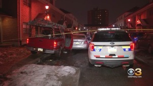 Shooting Inside Airbnb In Point Breeze Leads To Police Chase