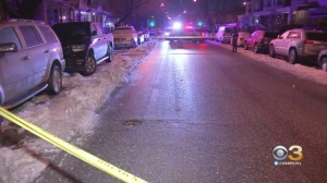 15-Year-Old Boy Seriously Injured After Shot In Carroll Park: Philadelphia Police
