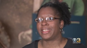 Philadelphia Woman Adrienne Whaley Using Education Of Black American History To Make Sure People 'Can Do Better In Future'