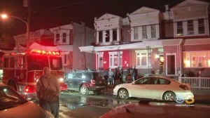 Woman Injured Following Overnight House Fire In Cobbs Creek