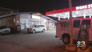 15-Year-Old Boy Shot After Argument At Holmesburg Gas Station, Philadelphia Police Say